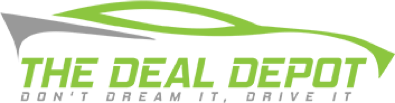 The Deal Depot Logo
